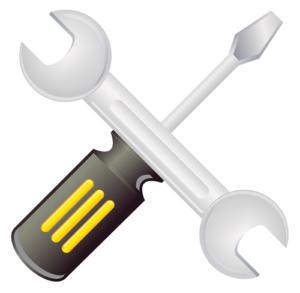 camp genset setup tools