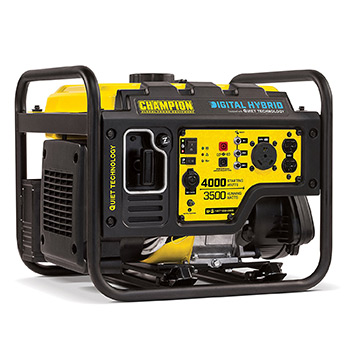 Best Portable Generator Reviews Ultimate Guide 2019