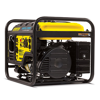 Champion Power Equipment 3500W Digital Hybrid Portable Generator