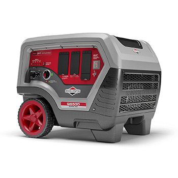 Briggs & Stratton Q6500 QuietPower Series Inverter Generator
