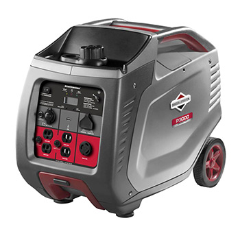 Briggs Stratton 30545 P3000 PowerSmart Inverter Generator best camping & rv generator reviews 2017 generator mag Yamaha EF2400iS Craigslist at alyssarenee.co