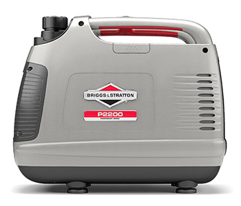 Briggs & Stratton 30651 P2200 PowerSmart Series Inverter Generator Review