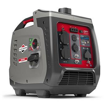 Briggs & Stratton P2400 portable generator