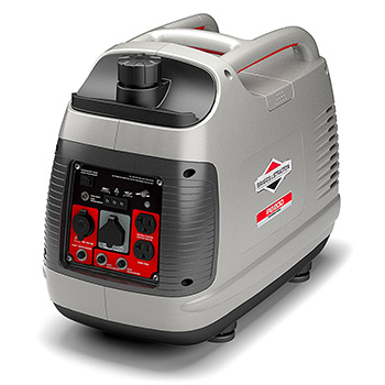 Briggs & Stratton 30651 P2200 Power Smart Series Portable Inverter Generator