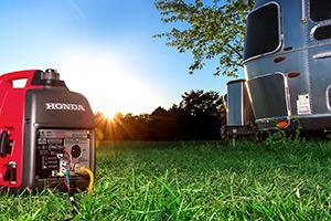 Best Camping & RV Generator Reviews 2019 - Generator Mag