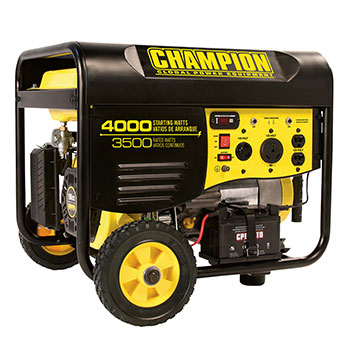 Best Portable Generator for home use