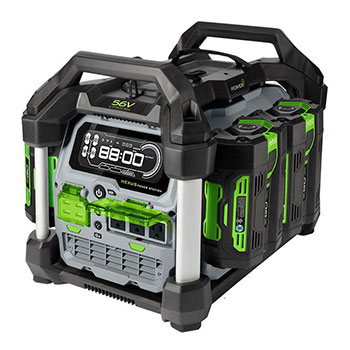 EGO Power+ Nexus PST3041 Battery Solar Generator
