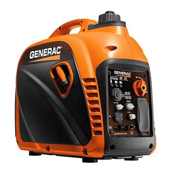 Best camping generator