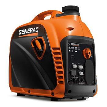 Generac GP2500i