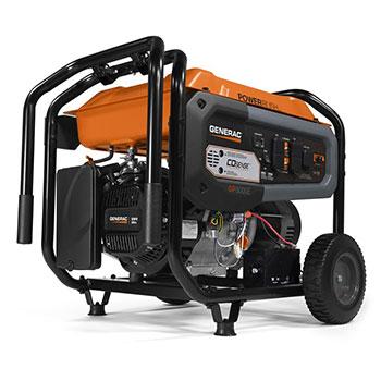 Generac GP8000E generator