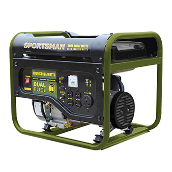 dual fuel generator reviews