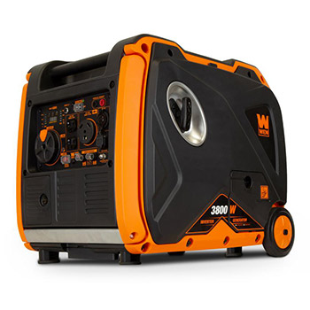 Best Inverter Generator Reviews - 2019 Comparison Lists - Generator Mag
