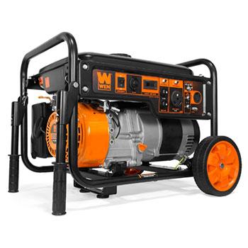 WEN GN6000 generator