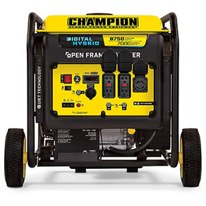 Champion Power Equipment 100520 Review