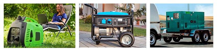 generator size capacity