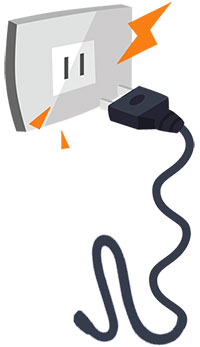 safe ways to connect generator to home