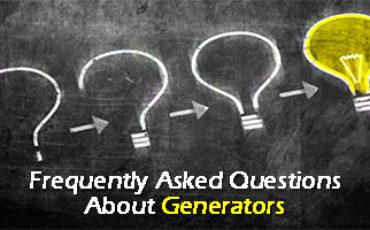 Generator FAQ - Generator Mag