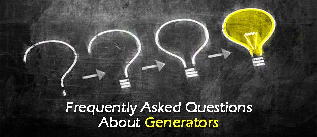 Generator Faq Generator Mag
