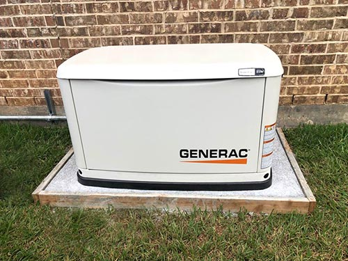 10 kw generator