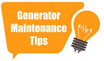 generator maintenance guide