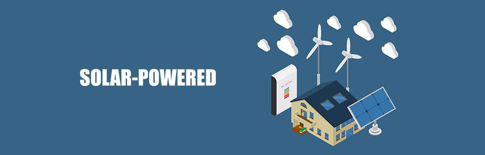 solar vs generator