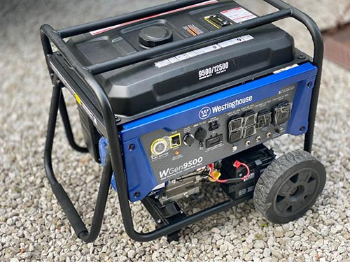 the best 10000 watt generator